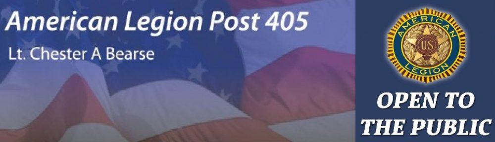 American Legion Post 405